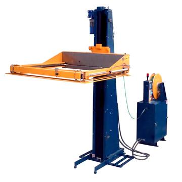 Flejadora 2903-automática-horizontal-para-palets